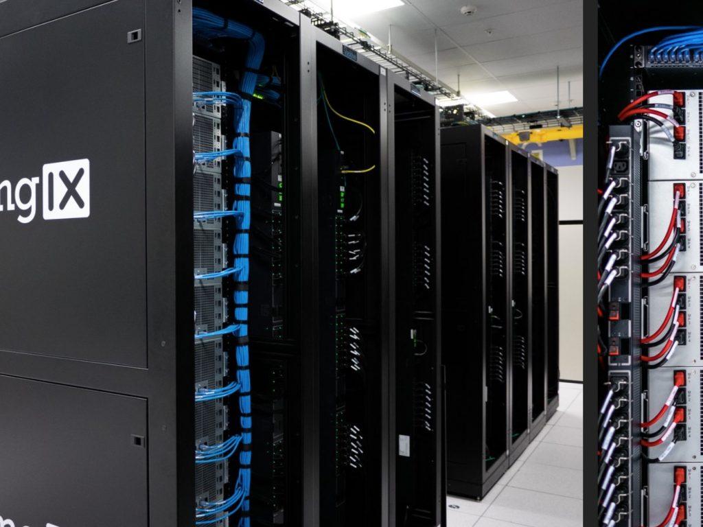 Как не следуют строить системы хранения данных